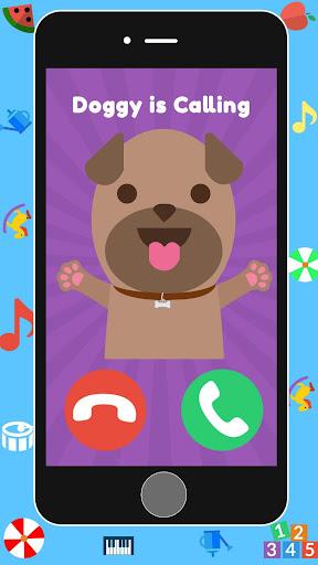 Baby Real Phone. Kids Game 1.13 screenshots 2