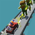 Zombie Road 3D icon