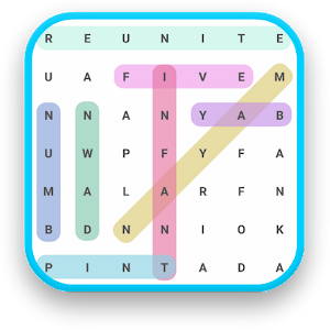 Word Search Puzzles for PC and MAC
