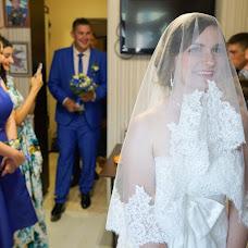 Wedding photographer Oleg Belyy (24photographer). Photo of 25.07.2017