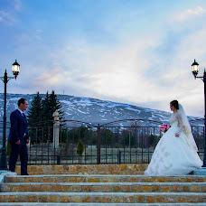 Wedding photographer Saida Magomedova (saika214). Photo of 30.06.2016