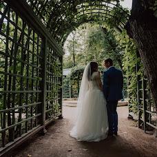 Wedding photographer Yuliya Khoruzhaya (khoruzhayaphoto). Photo of 21.12.2017