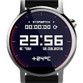 Watch Face: Digital