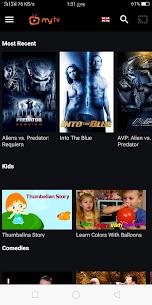 Baixar MyTV Última Versão – {Atualizado Em 2021} 1
