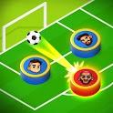 Super Soccer 3V3 icon