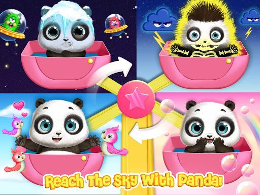 Panda Lu Fun Park - Carnival Rides & Pet Friends 1.0.45 screenshots 23