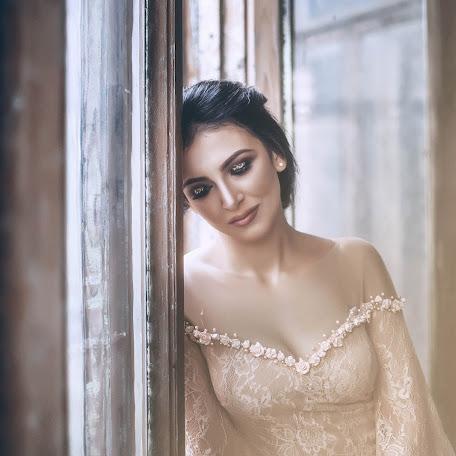 Wedding photographer Irina Kaloeva (Kaloeva). Photo of 11.02.2018