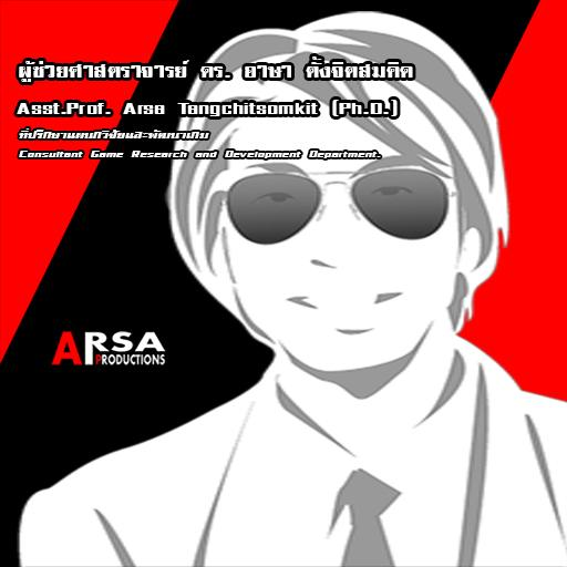 ARSA Info