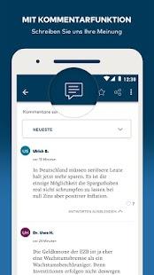 WELT News – Nachrichten live - náhled