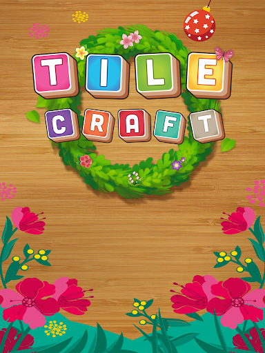 Tile Craft - Triple Crush: Puzzle matching game apktram screenshots 6