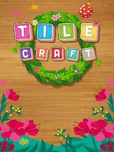 Tile Craft: Offline Puzzles games free 2019 new App Download For Android 6