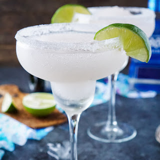 Frozen Champagne Drinks Recipes.