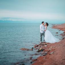 Wedding photographer Valeriya Vartanova (vArt). Photo of 21.05.2018