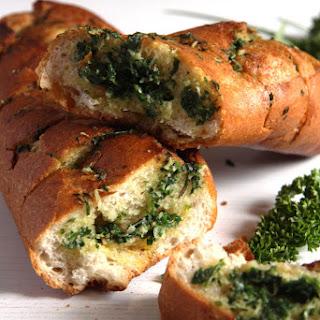 Garlic Baguette Recipes