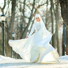 Wedding photographer Aleksandr Litvinov (Zoom01). Photo of 21.02.2018