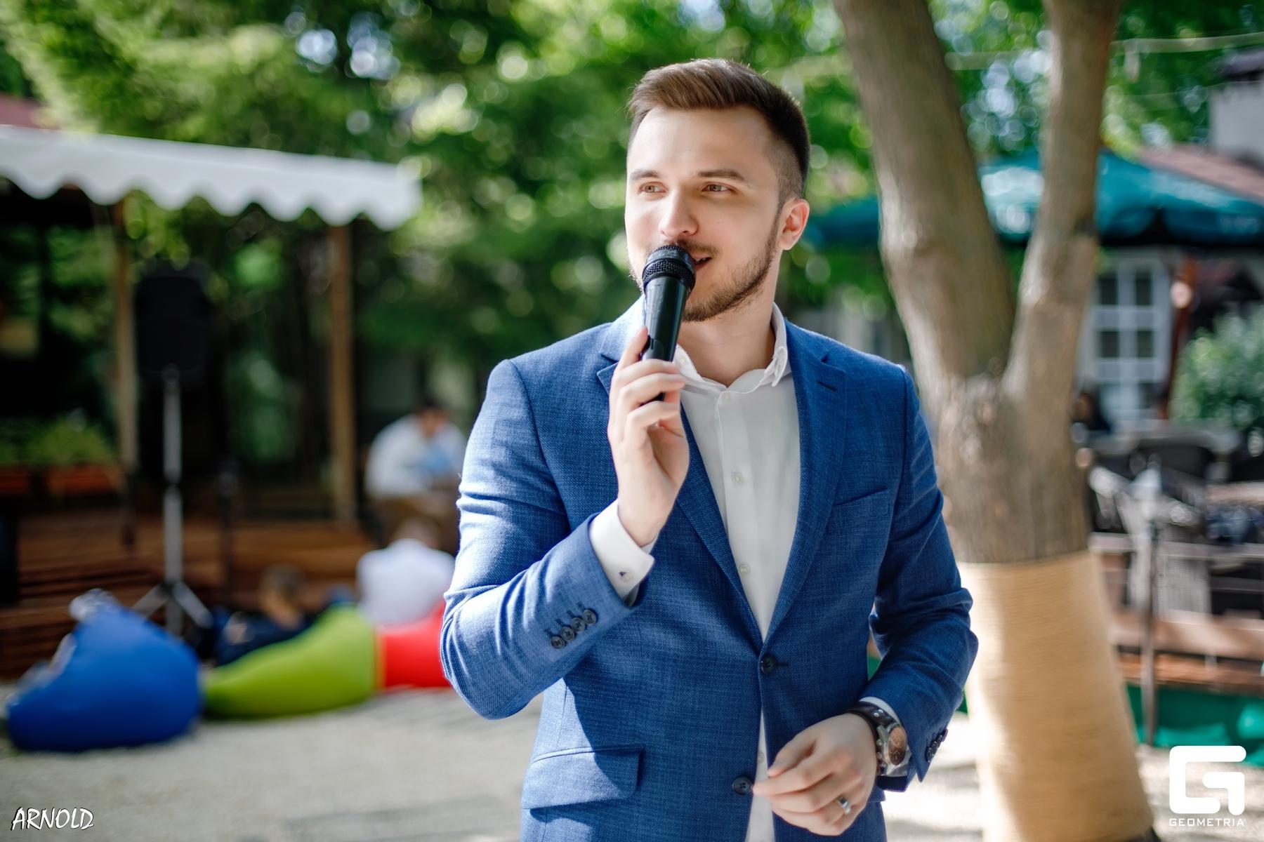 Валентин Федюнин в Ростове-на-Дону