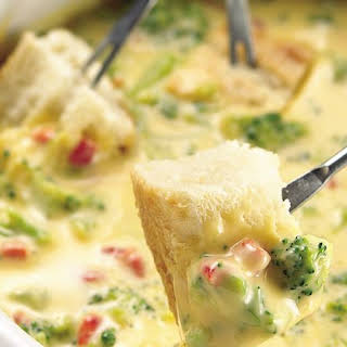 Velveeta Cheese Fondue Recipes.