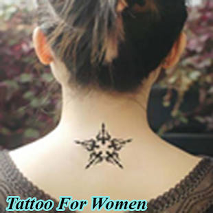 Tattoo For Women - náhled