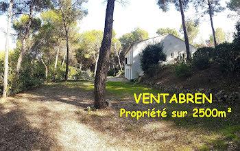 maison à Ventabren (13)