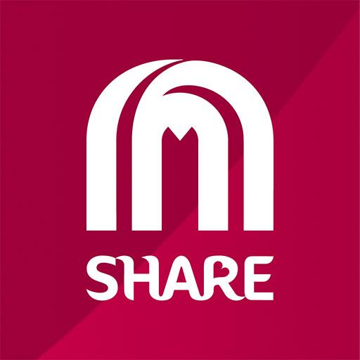 Baixar SHARE Rewards para Android