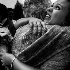 Wedding photographer Jose Mosquera (visualgal). Photo of 30.10.2017