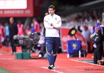 Une absence confirmée pour le PSG à Bruges