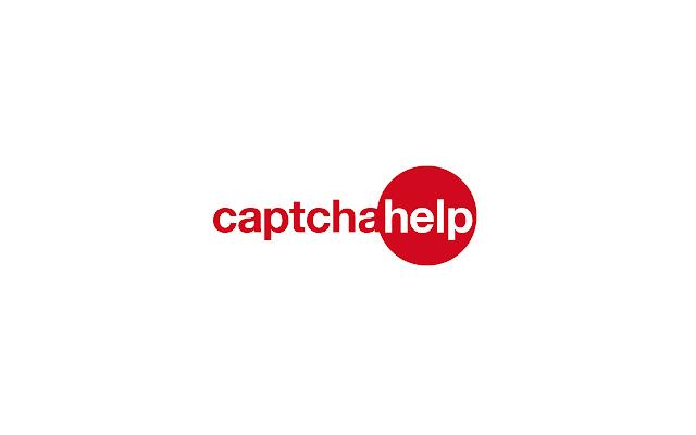 CAPTCHA Help, CZ