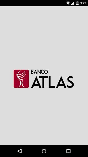 Banco Atlas Mobile