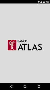 Banco Atlas Mobile- screenshot thumbnail