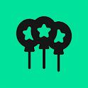 Baloon - Money Reward icon