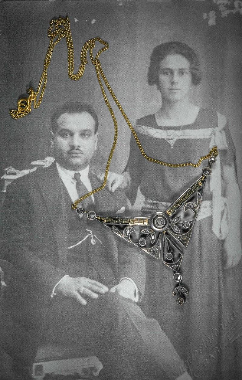 Quel che mi resta dei nonni di Caterina Ottomano