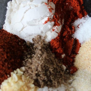 Taco Seasoning Mix Without Cumin Recipes