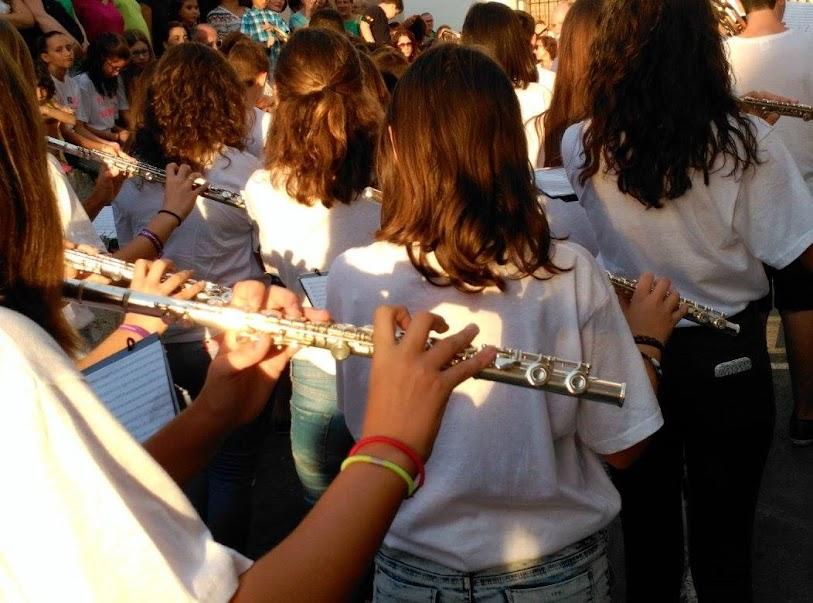 Presencia y el liderazgo de la mujer en el ámbito musical