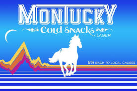 Logo of Montucky Cold Snack