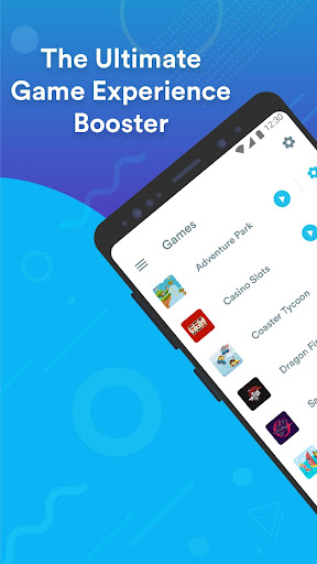 Gaming Mode - The Ultimate Game Experience Booster Apk 1