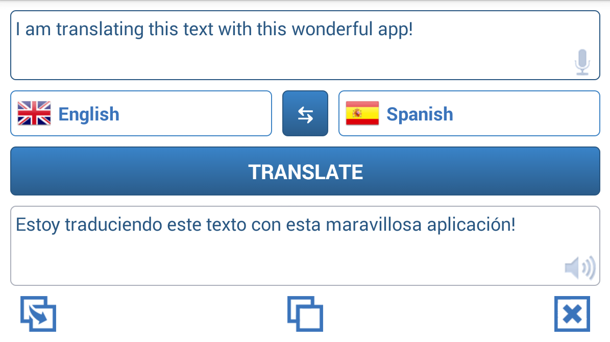 android app pdf language translator