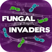 Fungal Invaders