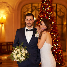 Wedding photographer Vadim Kochetov (NicepicParis). Photo of 11.12.2017