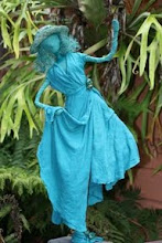 Photo: TURQUOISE LADY - SOLD