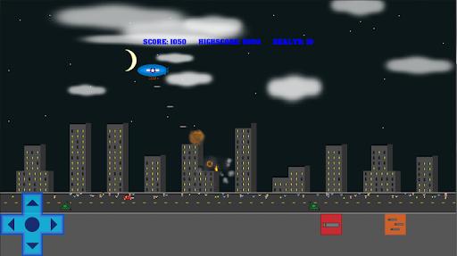Blimp Bomber 1.1.61 screenshots 1