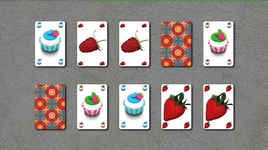 android Vanilica - nagradna igra Screenshot 6