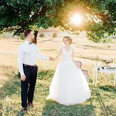 Wedding photographer Irina Zakharkina (carol). Photo of 25.07.2017