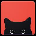 Kara Kedi icon