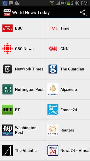 玩免費新聞APP|下載World News app不用錢|硬是要APP