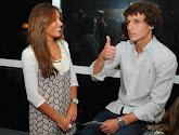 'David Luiz is nog maagd'
