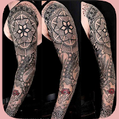 Best Design Tattoo Sleeve Android APK Download Free By Bendroid