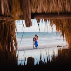 Fotógrafo de bodas Elvis Aceff (aceff). Foto del 12.12.2017