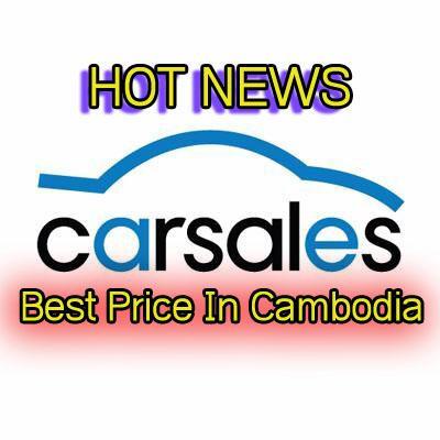 Car Best Price In Cambodia