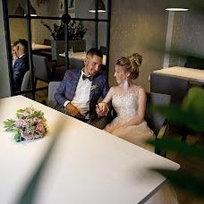 Wedding photographer Marina Chuveeva (VeeV). Photo of 24.07.2018