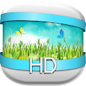 HD Backgrounds icon